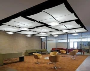 10 Soundscape Concave Convex Armstrong