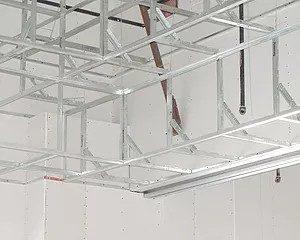 Drywall Grid - Quikstix Bulkheads