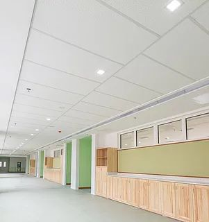 Mineral Fibre Ceiling Tiles South Australia 1