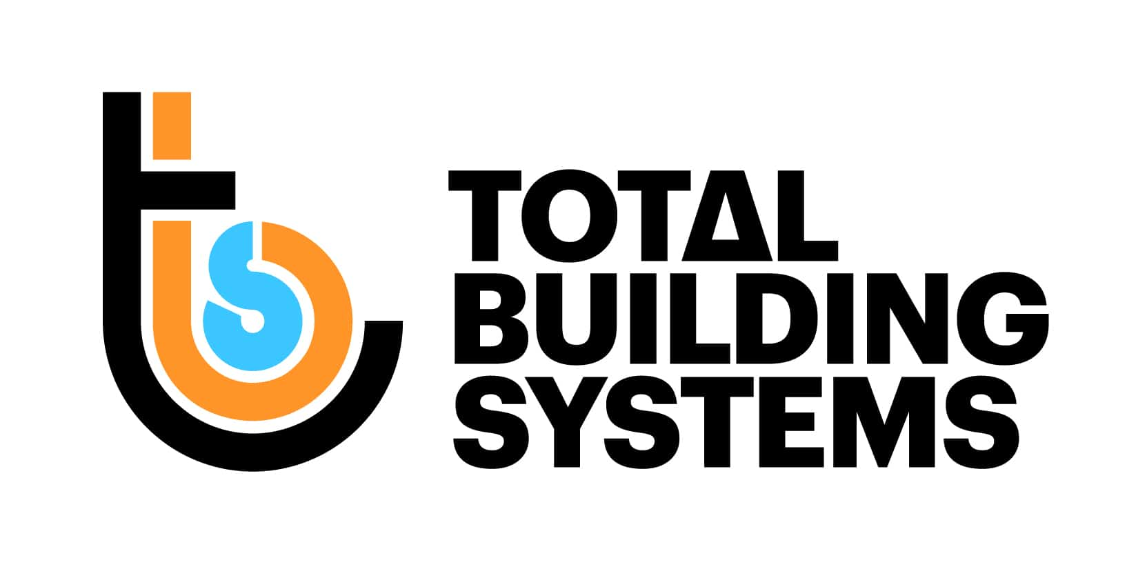Total Building Systems TBS Logo
