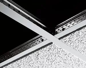Why use suspended ceiling tiles?